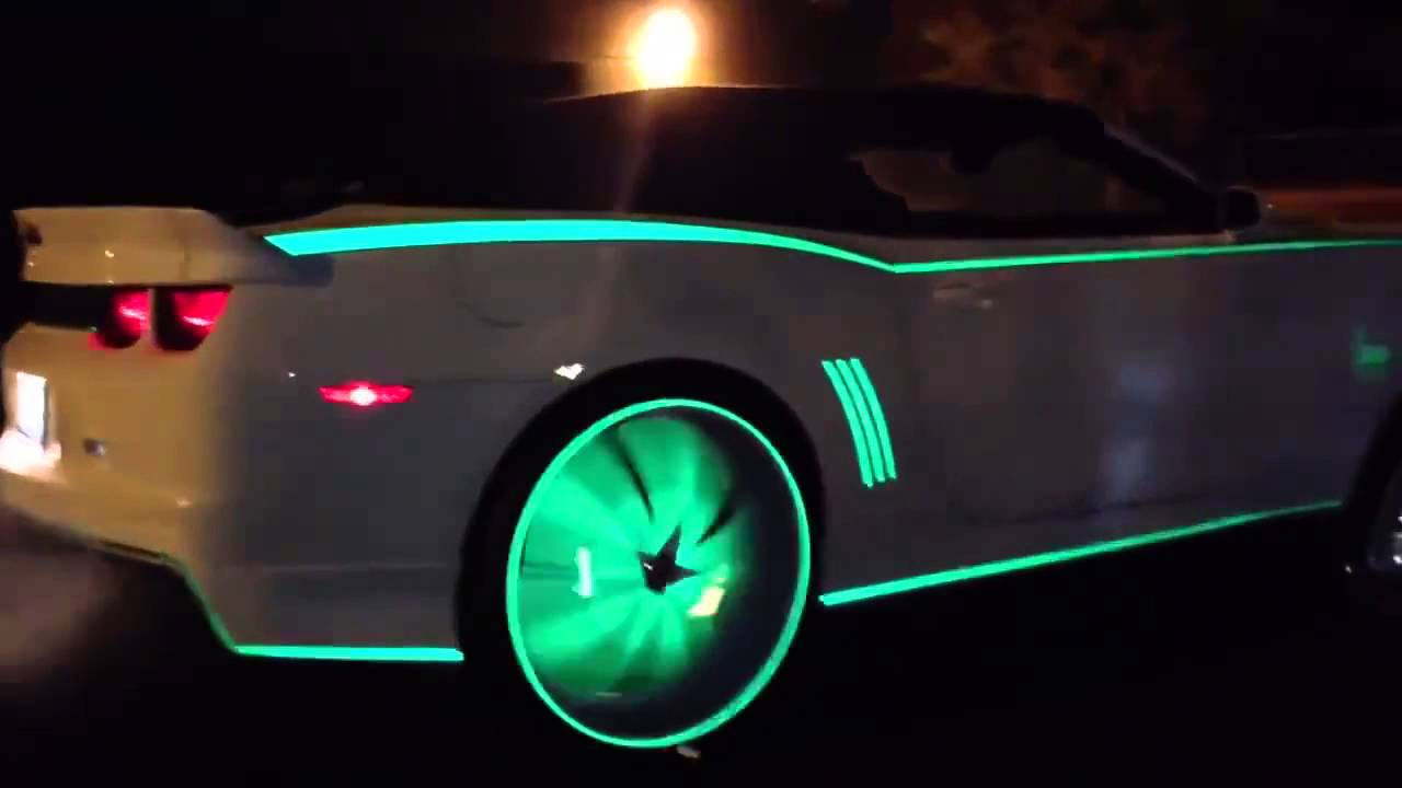 Led Lights For Cars >> The Best Led Lighting For The Car Youtube