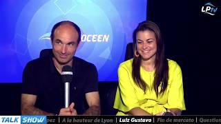 Talk Show : Peut-on avoir des regrets concernant Luiz Gustavo ?
