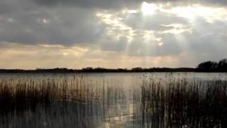 Dobbertiner See - Dobbertin - Mecklenburgische Seenplatte - Frühlingsbeginn am Ferienhaus