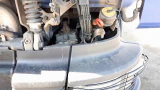 СКАНИЯ - уровень масла в двигателе. Сколько доливать?