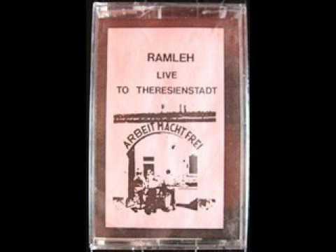 Ramleh - Live To Theresienstadt