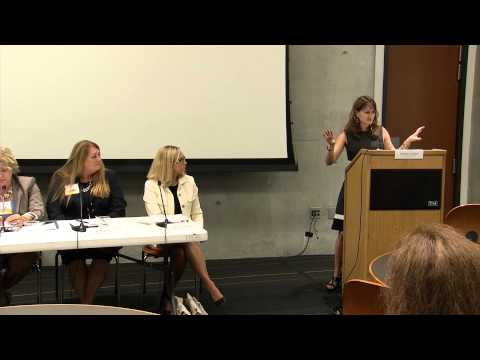 Emerging Career Opportunities at UC Berkeley - Moderated by Andrea Lambert
