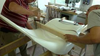 Floater : Production Process