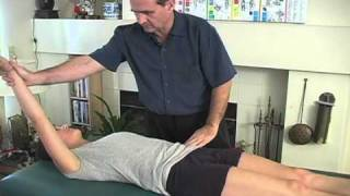 kinesiology institute muscle tests with john maguire http www akshortcuts com