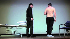 Back pain - separating fact from fiction - Prof Peter O'Sullivan