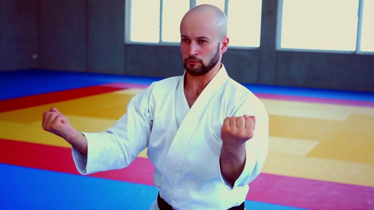 The Ultimate Karategi for Kata – TOKAIDO KATA MASTER ATHLETIC