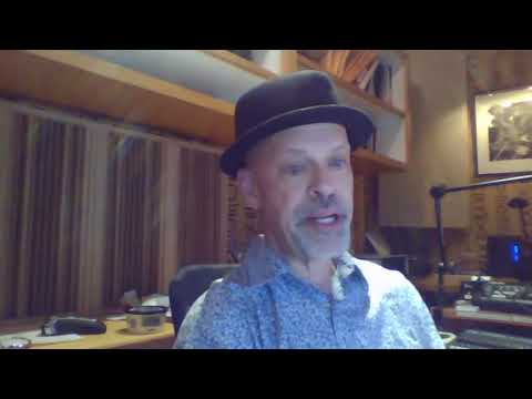 Frank Josephs - Co-President - Perpetual Music Group - Music Xray