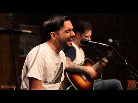 102.9 The Buzz Acoustic Session: A Day To Remember -  Right Back At It Again