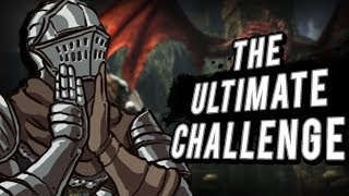 THIS IS GOING TO BE FUN... |BLIND|【DARK SOULS: REMASTERED】