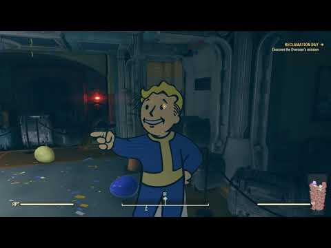 Fallout 76 Stream - Still not worth it after 6 months!