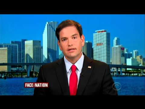 Marco accuses Obama of presidential malpractice