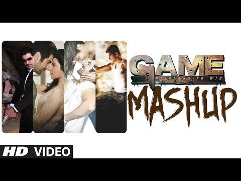 Game Mashup Video Song | Bengali Movie 2014 Feat. Jeet, Subhashree