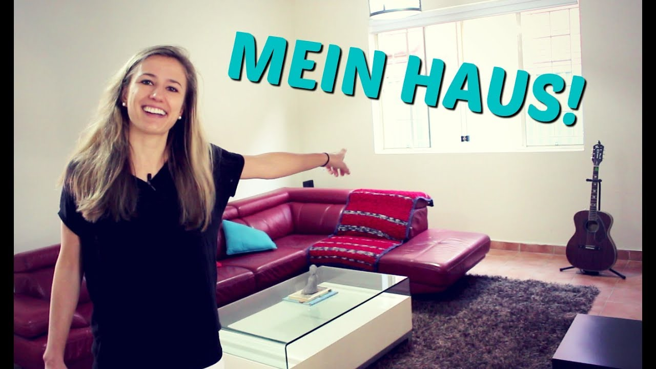 my new house learn german vocabulary of furniture and rooms