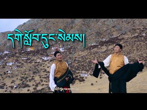 New Tibetan Song 2018  Gonjo Paltse  & Gyurga