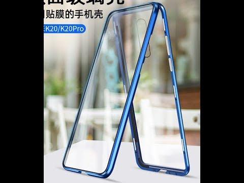 Магнитные защитные чехлы для смартфонов - 2 типа