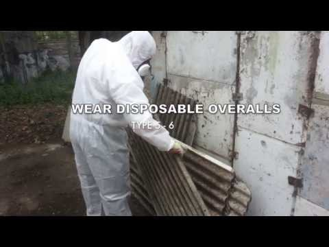 asbestos-garage-roof-removal-quick-guide