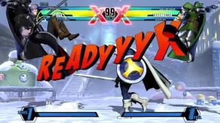 Video Umvc3 - Miniboss (Vergil/Doom/Strange) Vs KnightlyDelivery (Task/Hawkeye/Doom/Hsien-Ko) download MP3, 3GP, MP4, WEBM, AVI, FLV Juli 2018