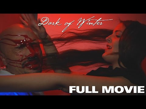 Dark of Winter- Full Movie (Psychological Thriller Mystery)