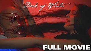 Dark of Winter- Full Movie (Psychological Thriller Mystery)