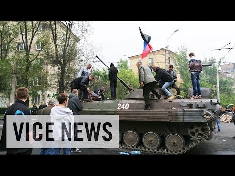 Violent Clashes in Mariupol on Victory Day: Russian Roulette in Ukraine (Dispatch 36)
