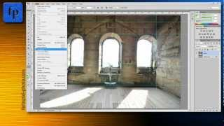 Hands-on Photo Tips - Episode 2 - Advanced Distortion Correction in Photoshop