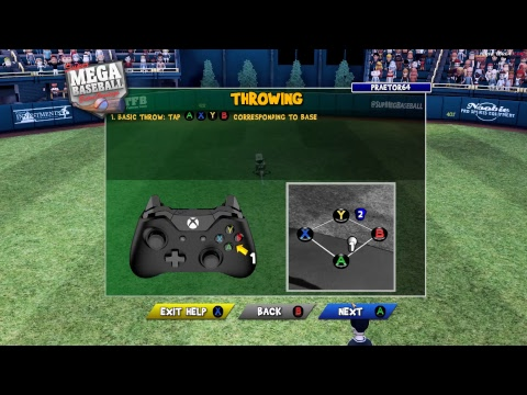 Super Mega Baseball: Extra Innings - Steam Challenge |