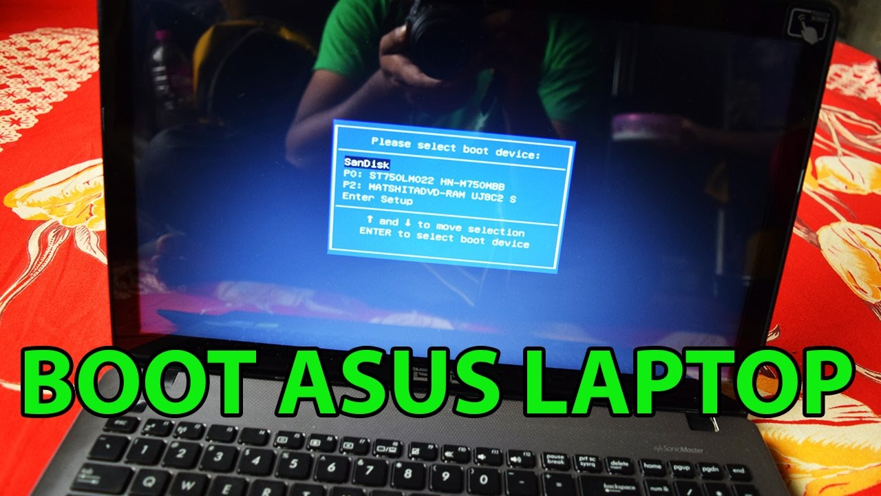ASUS A52JK NOTEBOOK FAST BOOT DRIVERS FOR WINDOWS MAC