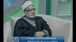بالفيديو.. داعية إسلامي: