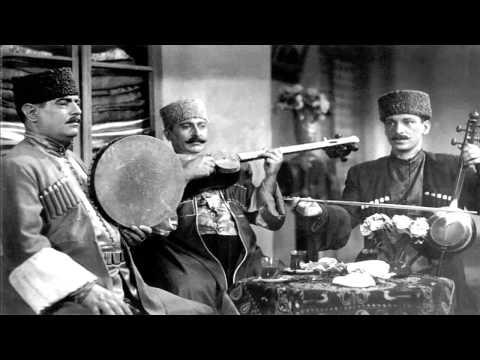 Xan Şuşinski - Şuşanın Dağları