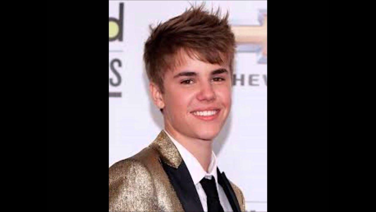 Justin Bieber- 2008-2013 Cute Pics - YouTube