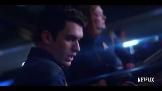 Сериал Звёздный путь Дискавери 2017 в HD смотреть трейлер