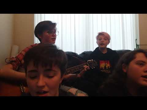 black hills of dakota - calamity jane (cover ft. gang)