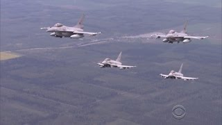 NATO asked to step in amid regional tensions with Russia