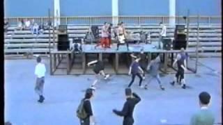 Nyrok City 1995 III osa