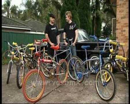 Vintage Bicycle Collectors