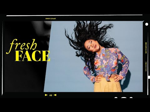 Fresh Face: Stephanie Hsu of BE MORE CHILL