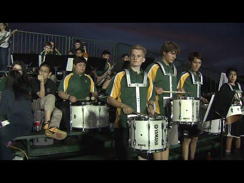Band of the Week: Bishop Sullivan Catholic High School