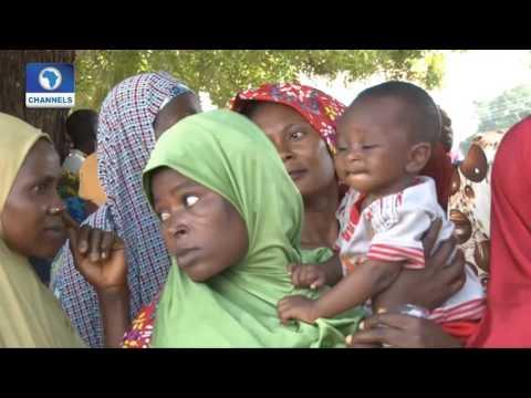 Dateline Abuja: Focus On World Refugees Day Pt. 3