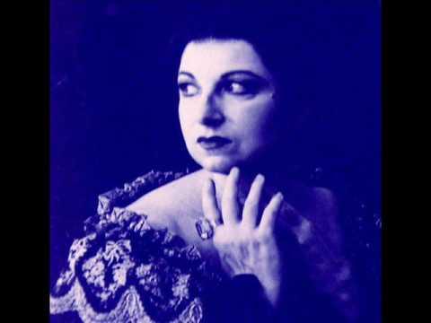 Mariella Devia - Oh! se una volta solta - Ah non credea mirarti - Sonnambula - 1993
