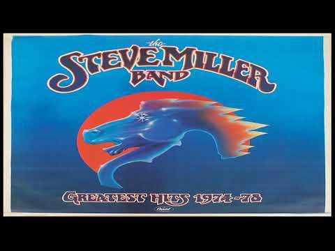 Threshold/Jet Airliner- Steve Miller Band (180 Gram Vinyl)