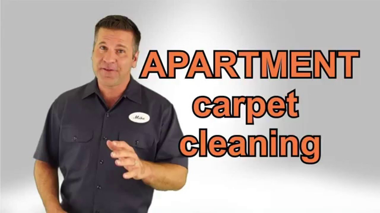 Apartment Carpet Cleaning Services Professional Apartment Carpet ...