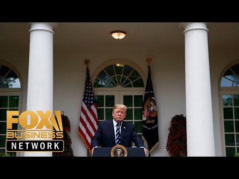 Trump announces $16B in aid for farmers amid trade war