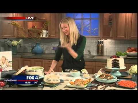 Cooking - Gwyneth Paltrow Cookbook