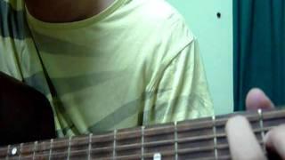 Tình yêu lạ kỳ (Acoustic Cover)
