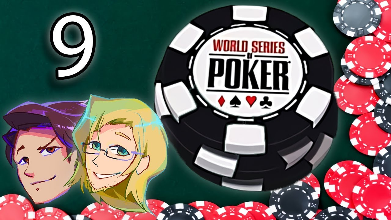 World Series of Poker: This Year for Sure - EPISODE 9 - Friends Without  Benefits
