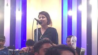 Nepal idol Sandha joshi new song