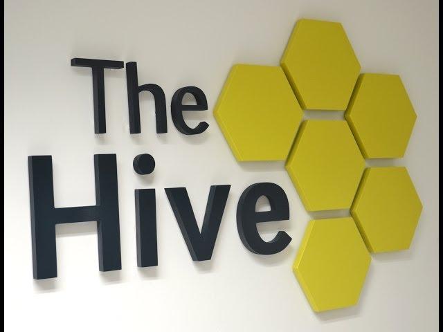 Leitrim Business Network June 2014 Meeting at The Hive - Jasmine Vorajee