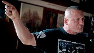 BREAKING: Richard Ojeda Running For President In 2020