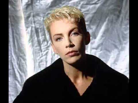Annie Lennox's 5 best lyrics - AXS