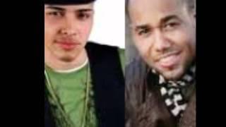 ROMEO SANTOS VS PRINCE ROYCE ROBINSON DJ
